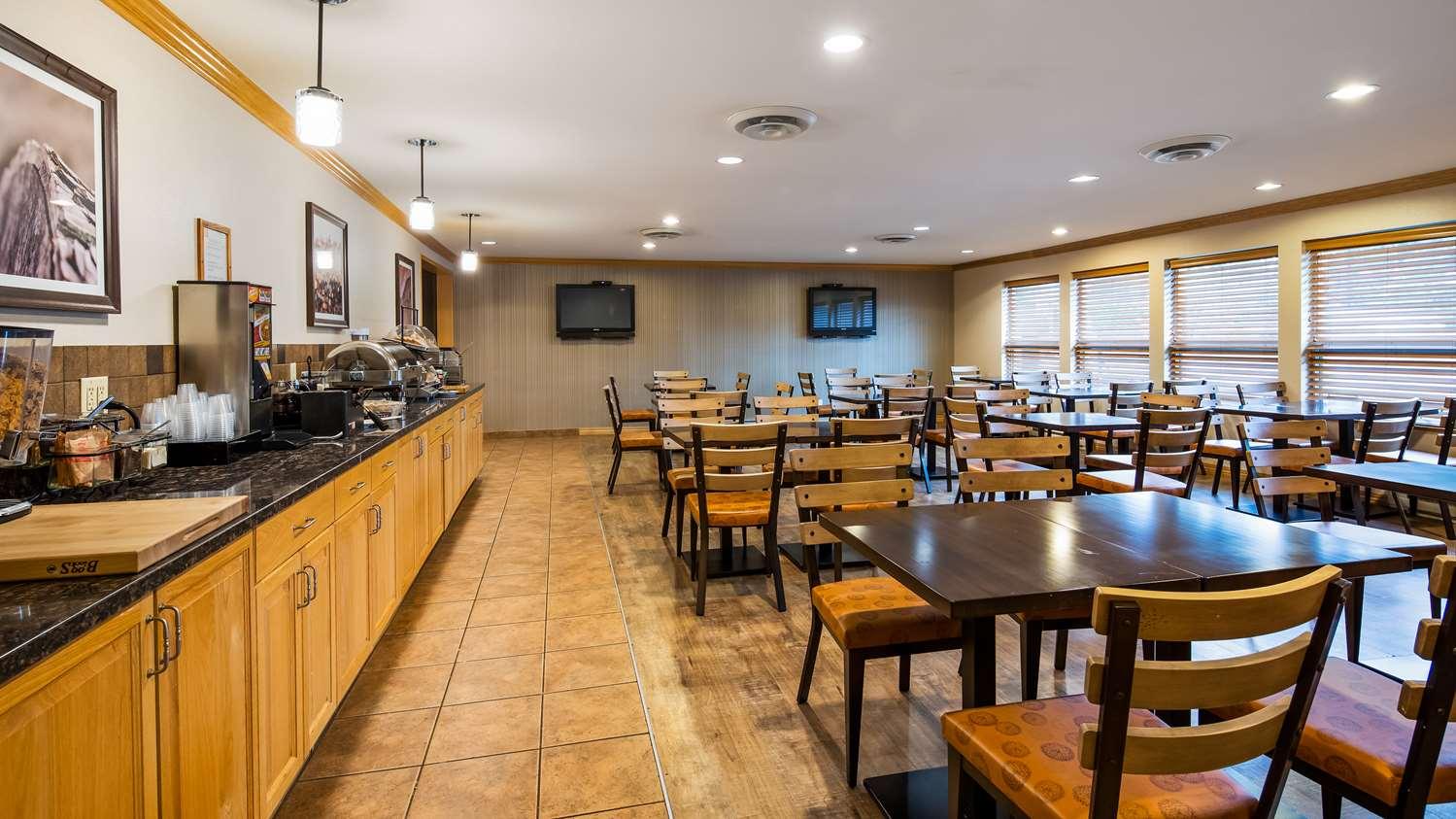 Best Western Hotel - Dining