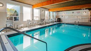 Swimming Pool - Spa